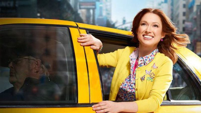 Newswire: Tina Fey's Unbreakable Kimmy Schmidt moves to Netflix