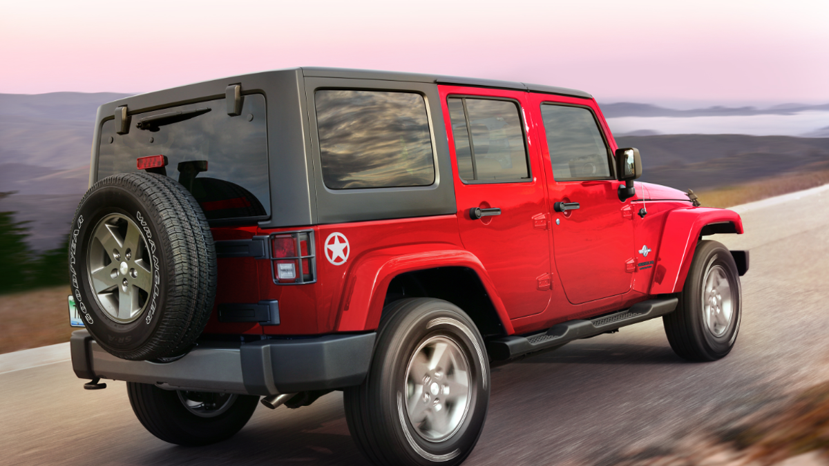 Jeep Wrangler The Ultimate Buyers Guide Pick Up 2015 Specs