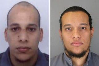 Illustration for article titled Megölhették a Charlie Hebdo terroristáit