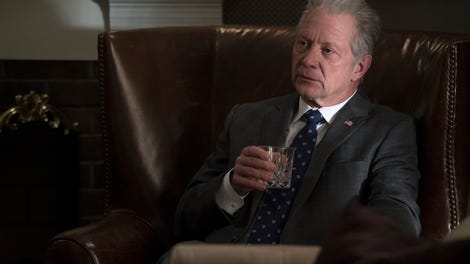 6f25344bf8a3b2 Olivia finally takes command in an exciting episode of Scandal