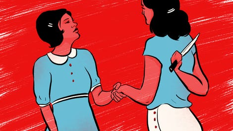 How to Deal With a Manipulative Coworker