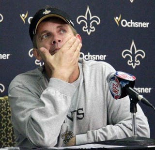 Illustration for article titled Mercifully, Sean Payton's Movie About Xbox May Now Never Get Made