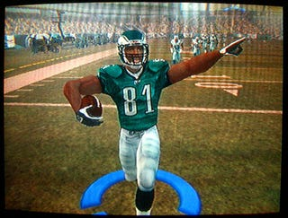 Illustration for article titled Terrell Owens Releases Own Madden Highlight Reel