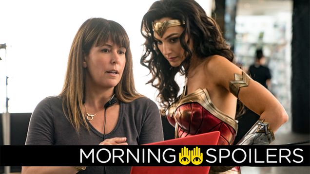 Wonder Woman 3 Will Probably Be Patty Jenkins  Last