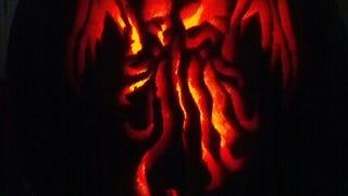 Game-o-Ween: Pumpkin Edition!