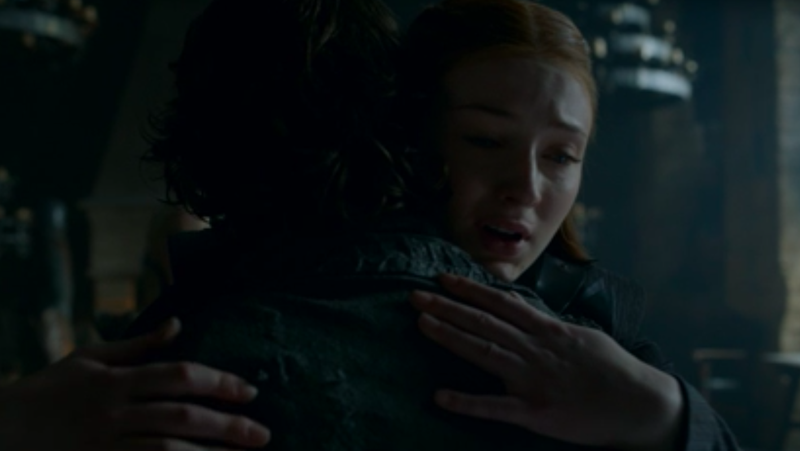 What's Probably Coming on Game of Thrones Is Going to Fuck Up My Little Heart