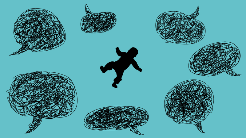 Illustration for article titled LA Moms' Private Facebook Group Reveals a Myriad of Baby-Raising Fears