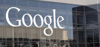 """Illustration for article titled AEDE sobre el cierre de Google News: """"volveríamos a hacer lo mismo"""""""