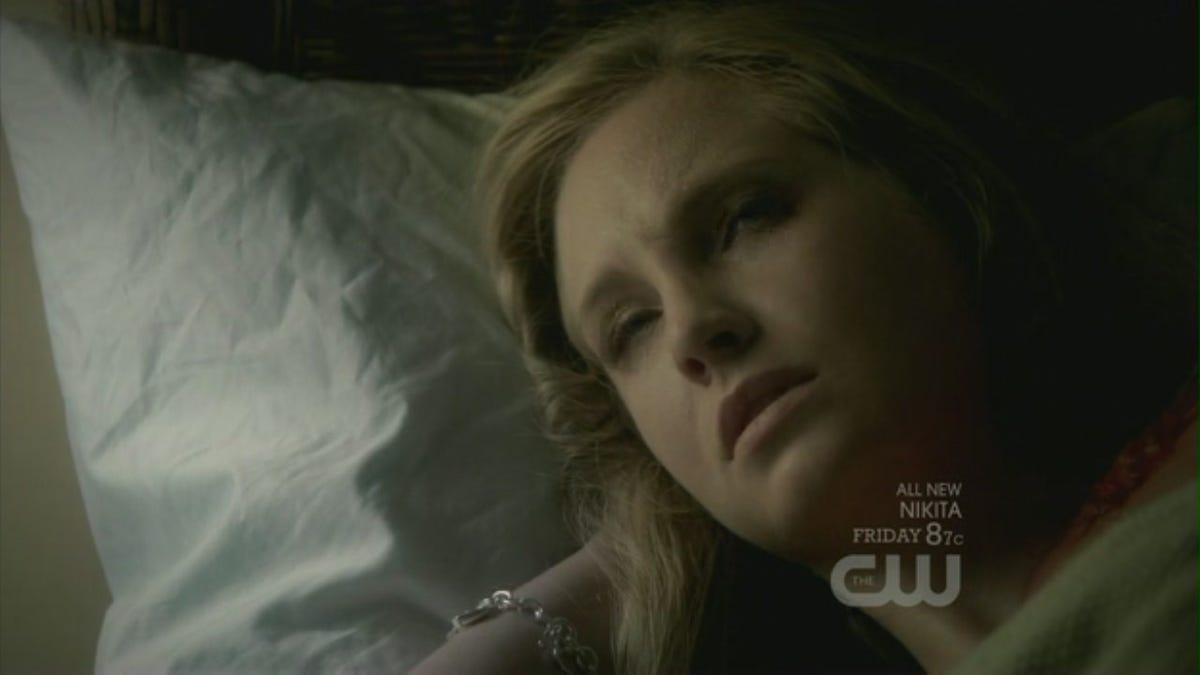 Top Five Vampire Diaries Klaus And Caroline Fanfiction Lemon - Circus