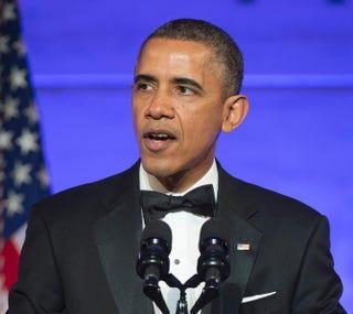 President Barack ObamaKevin Dietsch-Pool/Getty Images
