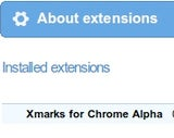 Illustration for article titled Extension Manager Makes Chrome Add-Ons Less Annoying