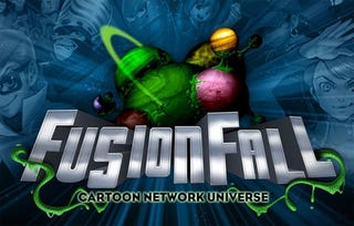 Illustration for article titled FusionFall Launches Tomorrow, Retail Version Packed With Extras