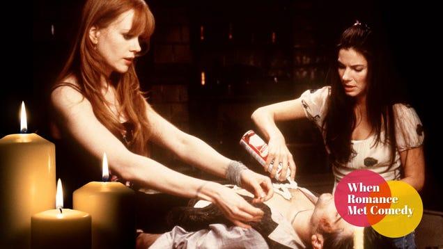 The rise of Practical Magic as a spooky season classic