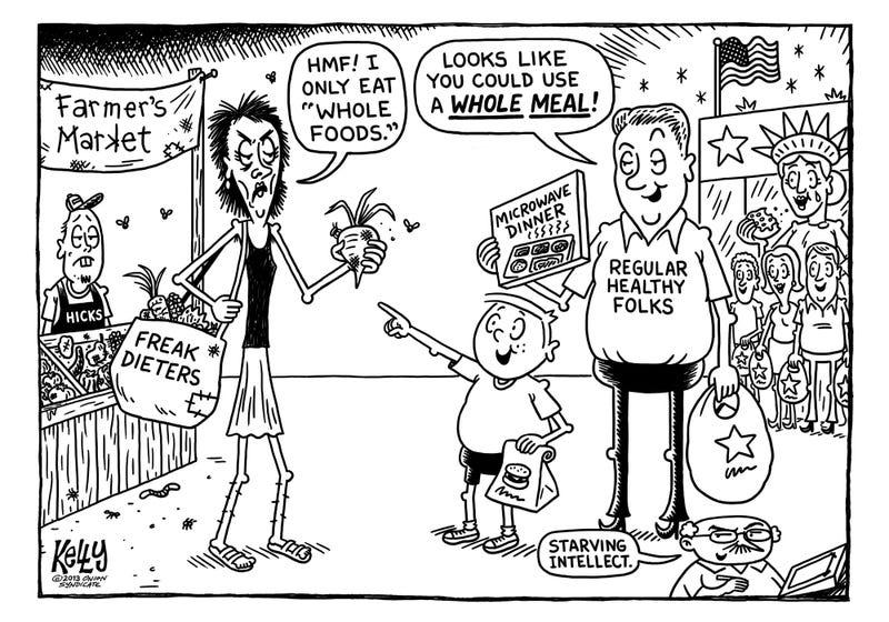 Illustration for article titled A Vegetative State