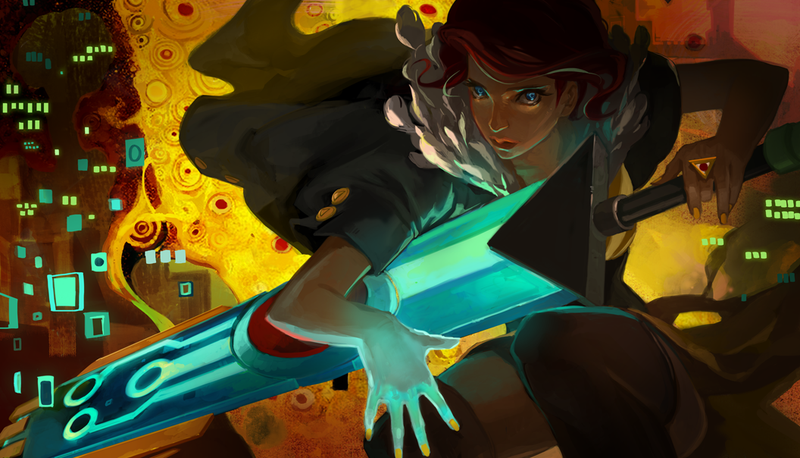 Illustration for article titled Before We All Become One - Transistor Spoilers and Discussion Thread