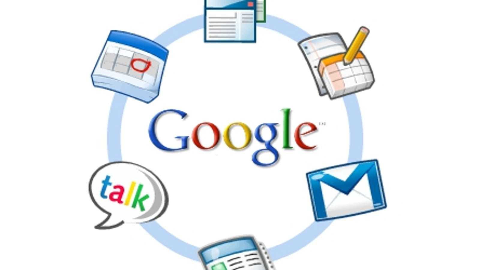 Top 10 Google Settings You Should Know About First Lets Look At A Network Diagram Of The Basic Setup