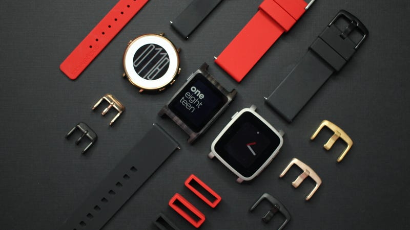 Pebble Watches Firmware Update Will Make Devices Operable Despite Server Shutdown