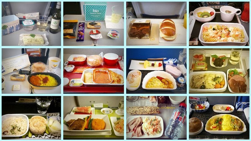 Can You Bring A Food Scale On A Plane
