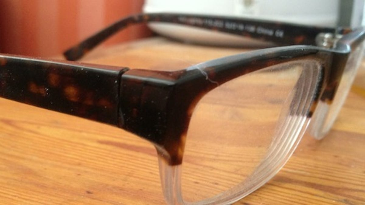 How Can I Revive an Old, Beaten Up Pair of Glasses?