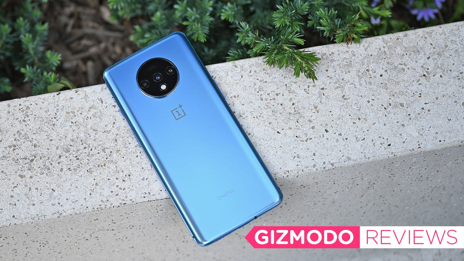 OnePlus 7T Review: A Refreshing Reset of Expectations