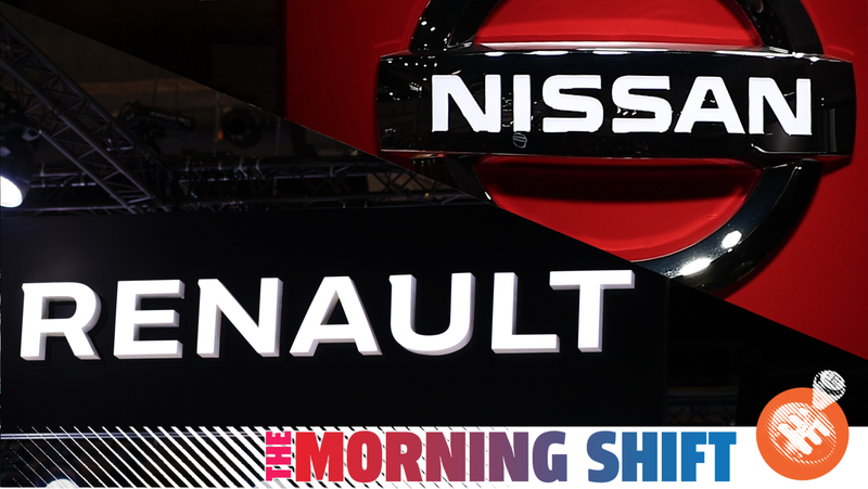 Illustration for article titled Nissan Is Working On Contingency Plans In Case It Decides To Split With Renault: Report
