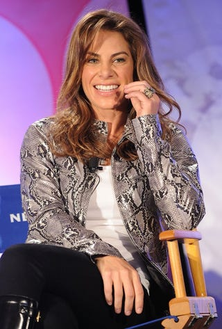 """Illustration for article titled Jillian Michaels' Decision To Quit """"The Biggest Loser"""" Is Killing Me Softly"""