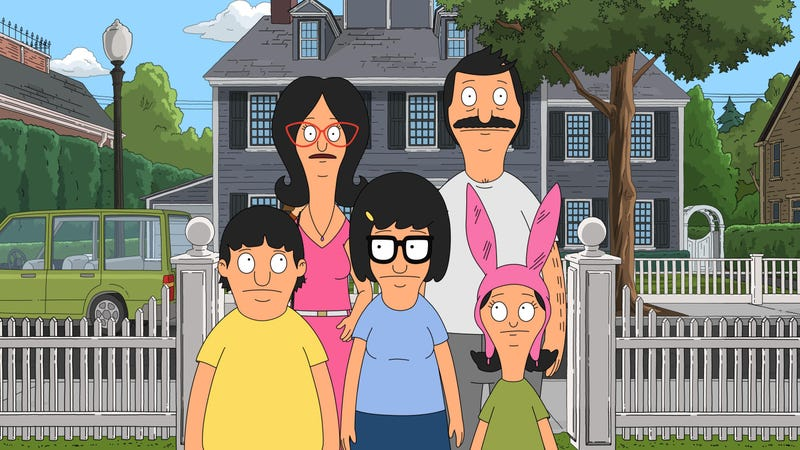 Illustration for article titled A celebratory scheme goes too far on a Mother's Day Bob's Burgers