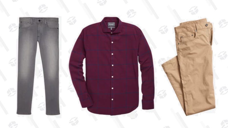 Bonobos Extra 40% Off Sale Items | Code GHOULS