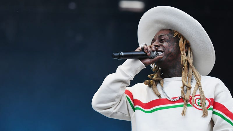 "Illustration for article titled Lil Wayne is also hitching his wagon to ""Old Town Road,"" teases upcoming remix"