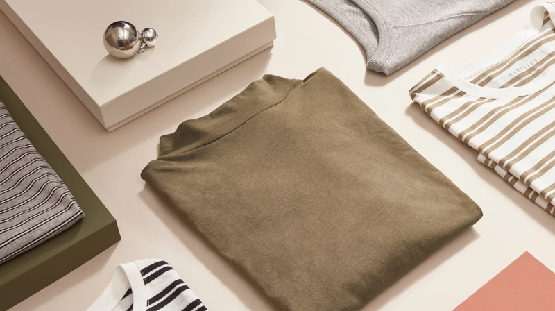 Free Two-Day Shipping | Everlane