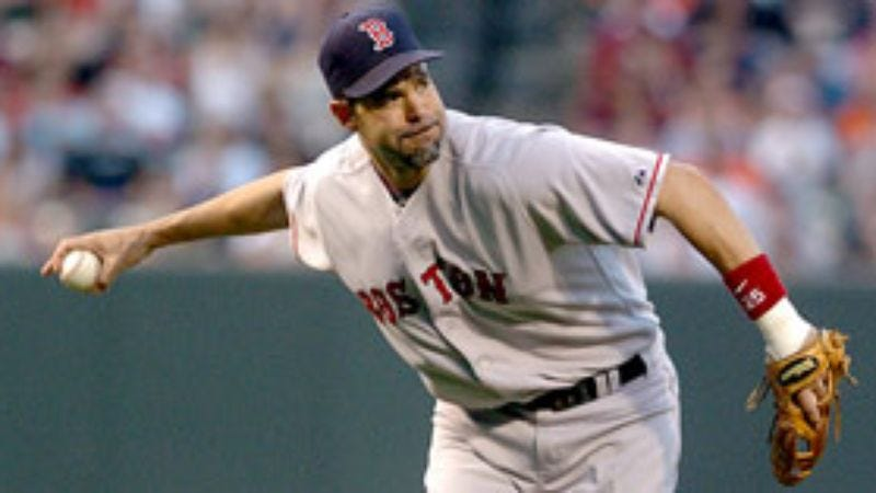 Illustration for article titled Mike Lowell Second In All-Star Voting But Leads In All-Star Superdelegates