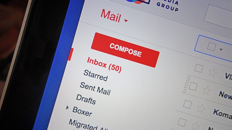 How to Get All Your Emails in One Place
