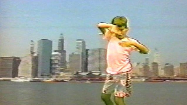 9 Year Old Boy S Impeccable 1991 Dance Video For Madonna S