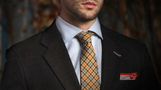 Illustration for article titled FreshNeck Is Netflix for Ties, Makes Sure Your Formalwear Is Never Boring