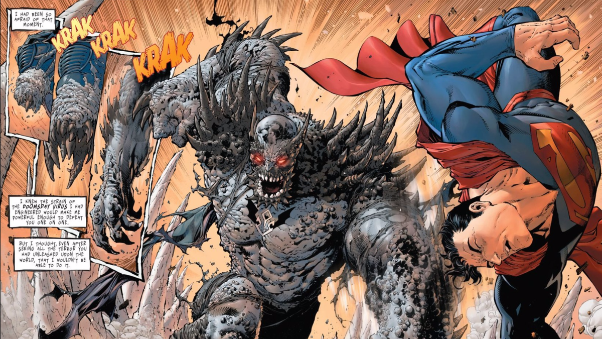 Here's Where Each of Dark Nights: Metal's Evil Batmen Came From