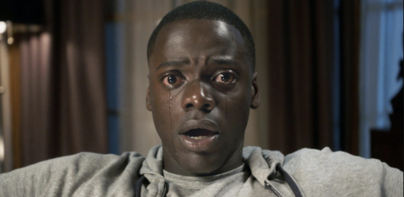Daniel Kaluuya in Get Out (Universal Pictures)