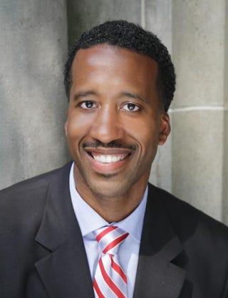 Washington, D.C., Councilman Kenyan McDuffieKenyan McDuffie/kenyanmcduffie.com