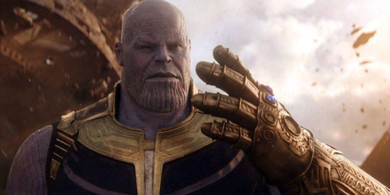 Illustration for article titled Elimina a tus amigos de las fotos como Thanos en Infinity War con esta aplicación gratuita