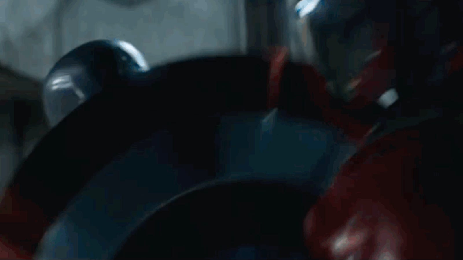 Captain America: Civil War, Re-Imagined As the Marvel vs