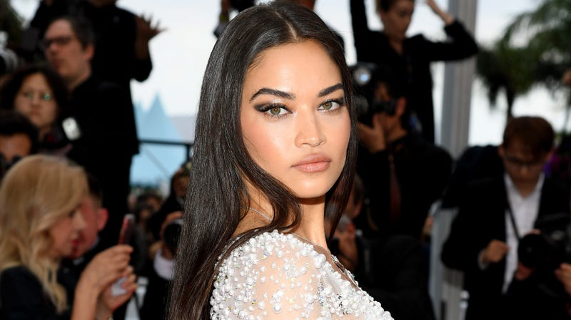 Illustration for article titled Shanina Shaik Says the Victoria's Secret Fashion Show Is Cancelled While the Company Works on Its 'Branding'