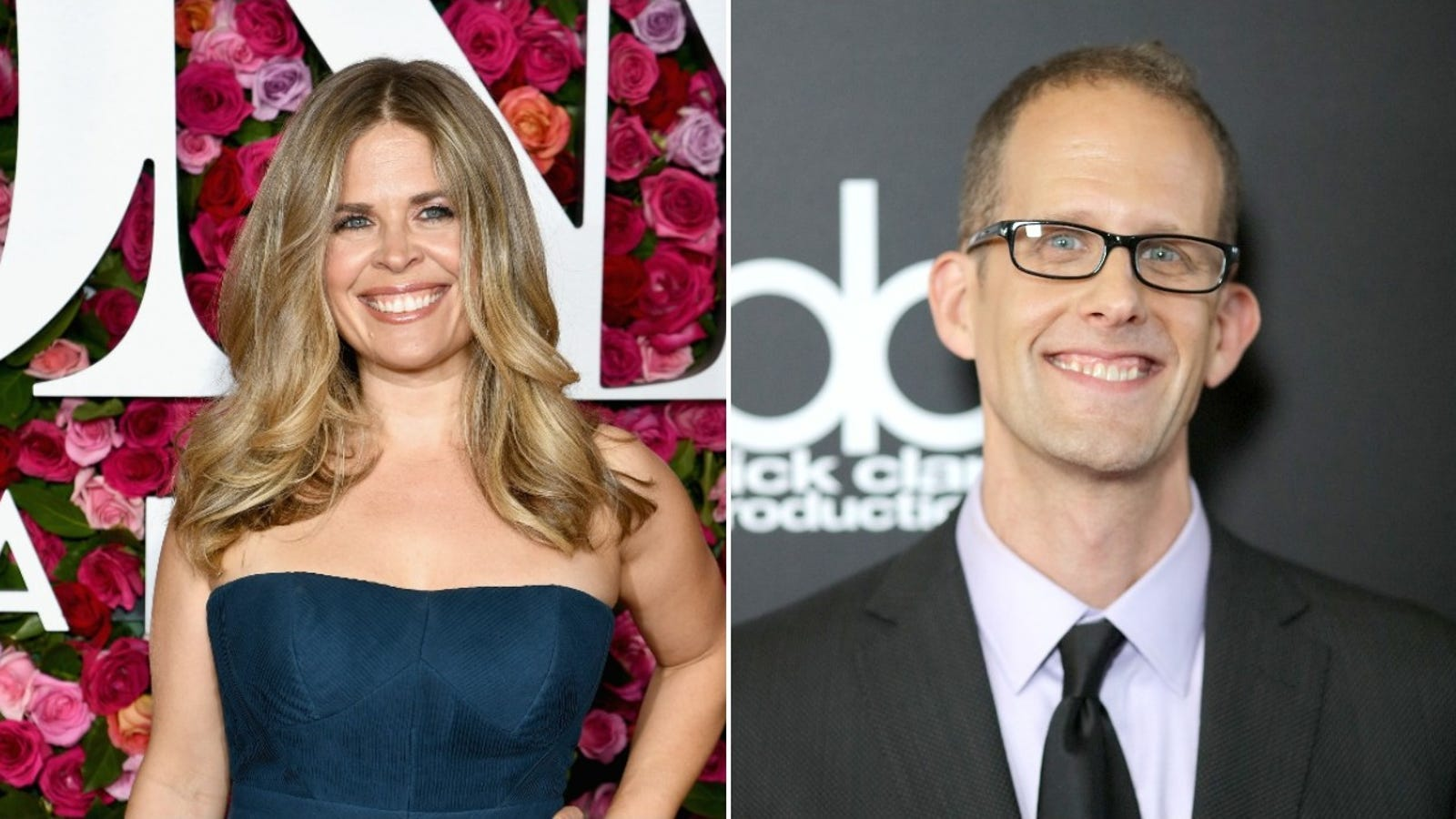 Frozen and Inside Out directors to replace John Lasseter at Disney and Pixar