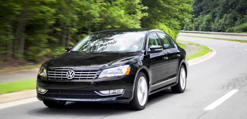 Illustration for article titled Volkswagen Passat: Jalopnik's Buyer's Guide