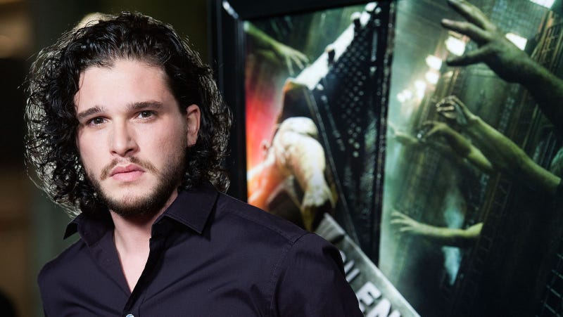 Kit Harrington hopes for big twist in GoT finale