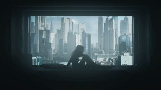 Illustration for article titled The Ghost In The Shell Movie We Never Had