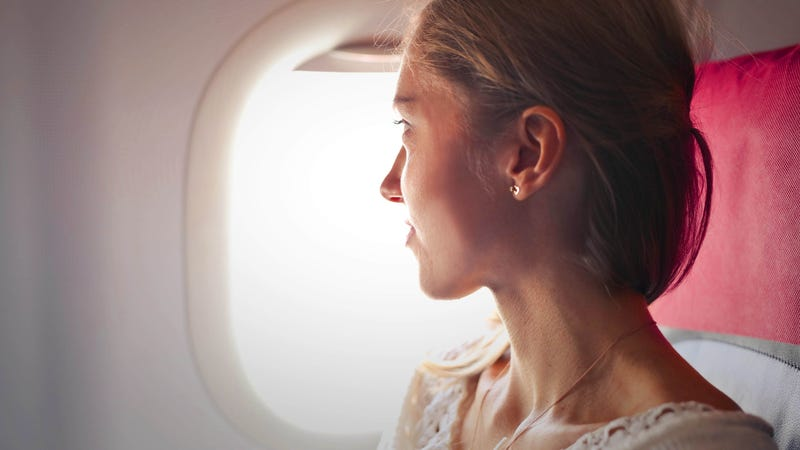 What to Do If You're Sick on a Plane
