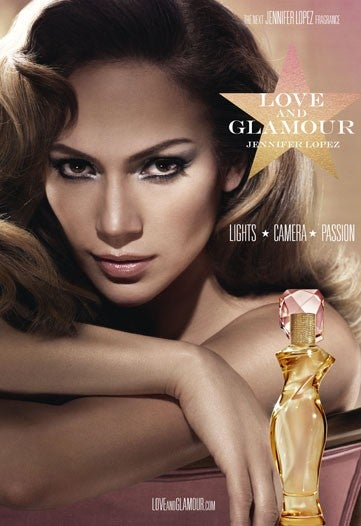 Illustration for article titled J.Lo Struggles To Make Perfumes Perfect; Twilight Star Shills Makeup