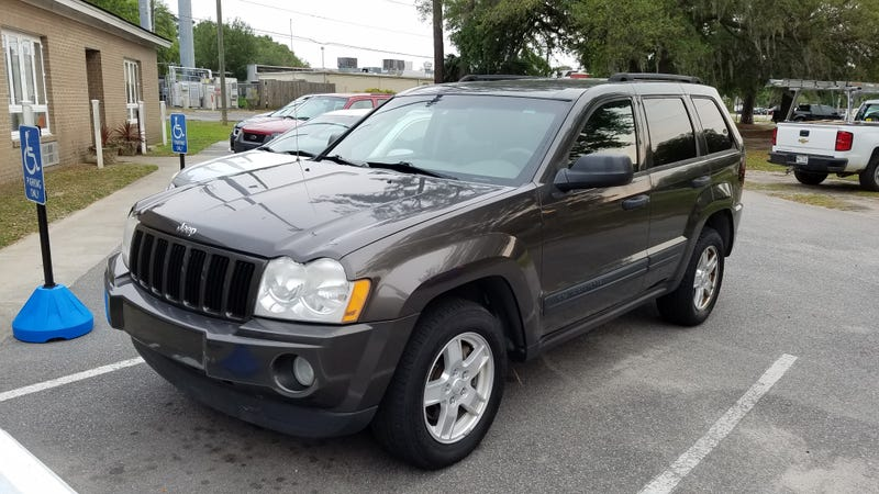 Illustration for article titled 2005 Jeep Grand Cherokee: Is This One Good?