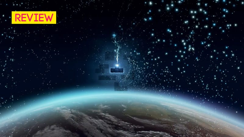 Tetris Effect: The Kotaku Review