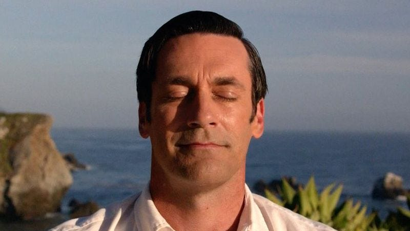 Mad Men (Image: AMC)