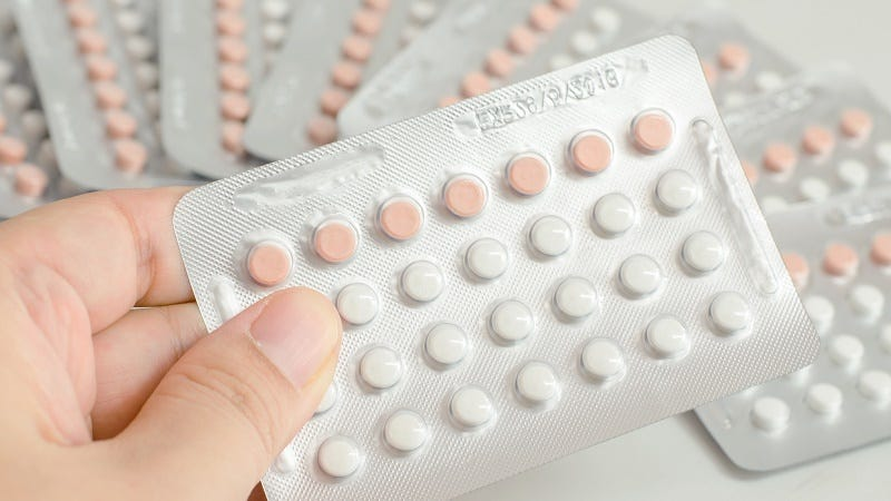 Illustration for article titled Women in California and Oregon Will be Able to Get Birth Control Directly From Pharmacists